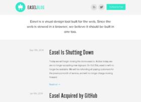 blog.easel.io