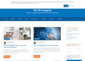 blog.easi.net