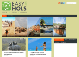 blog.easyhols.com