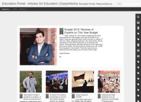 blog.easyshiksha.com