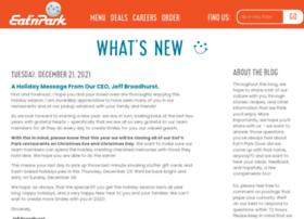 blog.eatnpark.com