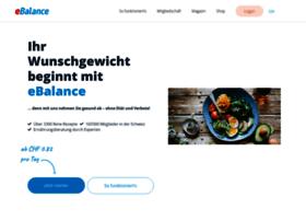 blog.ebalance.ch