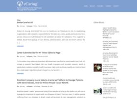 blog.ecaring.com