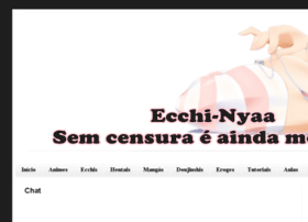 blog.ecchinyaa.com