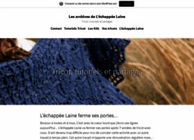 blog.echappee-laine.fr