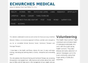 blog.echurchwebsites.org.uk