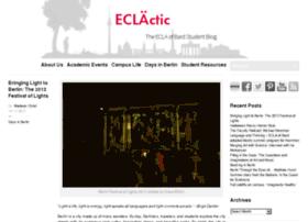 blog.ecla.de