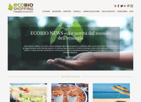blog.ecobioshopping.it