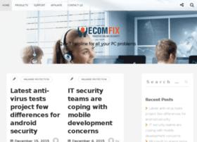 blog.ecomfix.com
