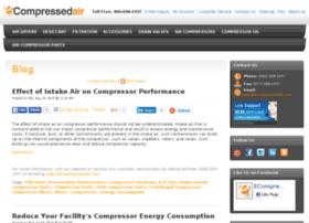 blog.ecompressedair.com