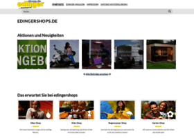 blog.edingershops.de