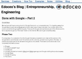 blog.edoceo.com
