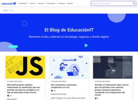 blog.educacionit.com