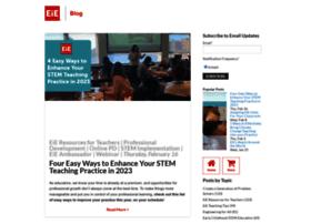 blog.eie.org