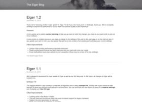 blog.eiger.io