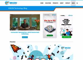 blog.eikontechnology.com