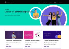 blog.elasticdigital.com