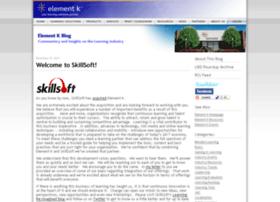 blog.elementk.com
