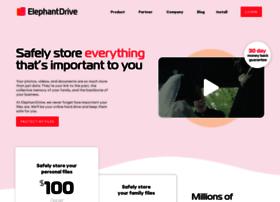 blog.elephantdrive.com