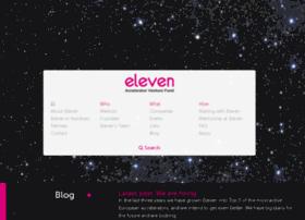blog.eleven.bg