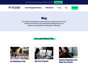 blog.elexio.com