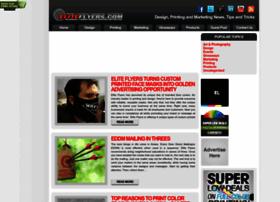 blog.eliteflyers.com