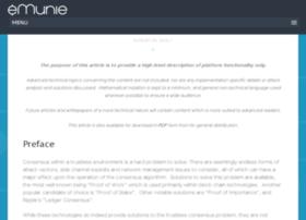 blog.emunie.com