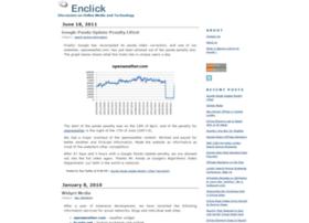 blog.enclick.com