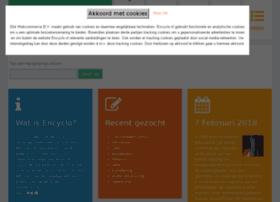 blog.encyclo.nl