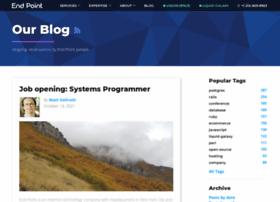blog.endpoint.com