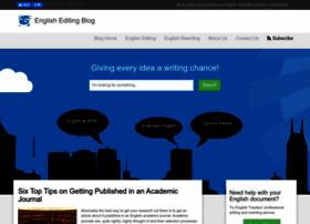 Blog.englishtrackers.com