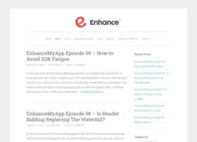 blog.enhance.co