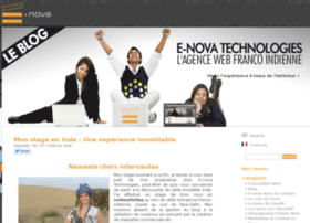 blog.enova-tech.net