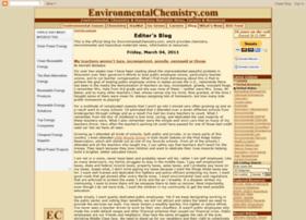 blog.environmentalchemistry.com