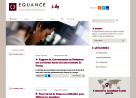 blog.equance.com