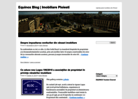 blog.equinox.ro