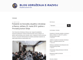 blog.erazvoj.com