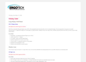 blog.ergotechgroup.com