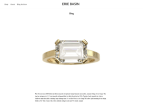 blog.eriebasin.com