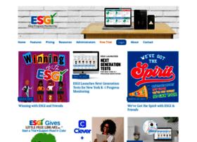 blog.esgisoftware.com