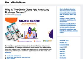 blog.esiteworld.com