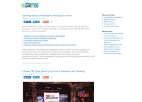 blog.eskool.ca
