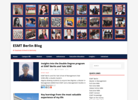 blog.esmt.org