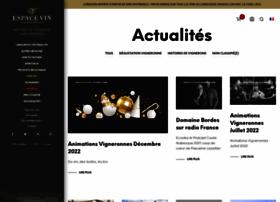 blog.espace-vin.com