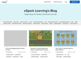 blog.esparklearning.com