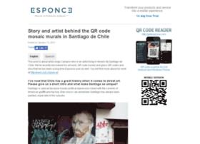 blog.esponce.com