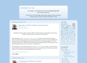 blog.essaytagger.com