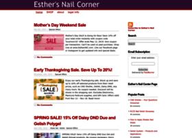 blog.esthersnc.com