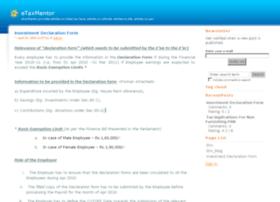 blog.etaxmentor.com