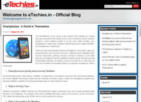 blog.etechies.in